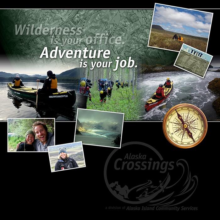 Alaska Crossings