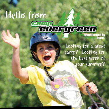 Camp Evergreen