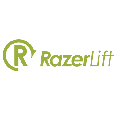 RazerLift Logo