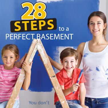 BuiltIT Yourself Basements