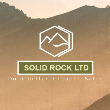 Solid Rock Website