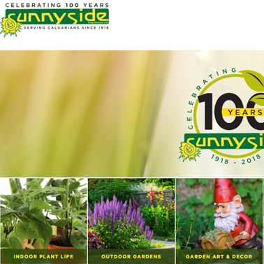 Sunnyside Website 2018